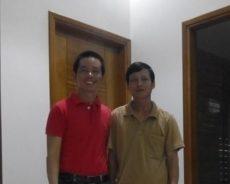 Chuyện mua màn chống muỗi tại Ngũ Hành Sơn Đà Nẵng